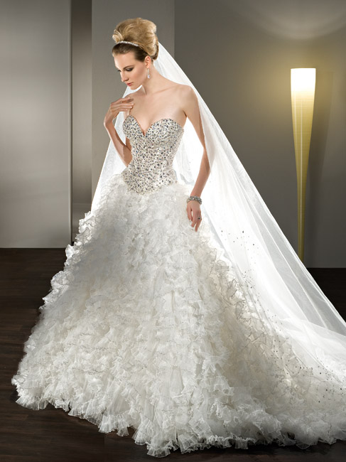 you are here home demetrios wedding gowns