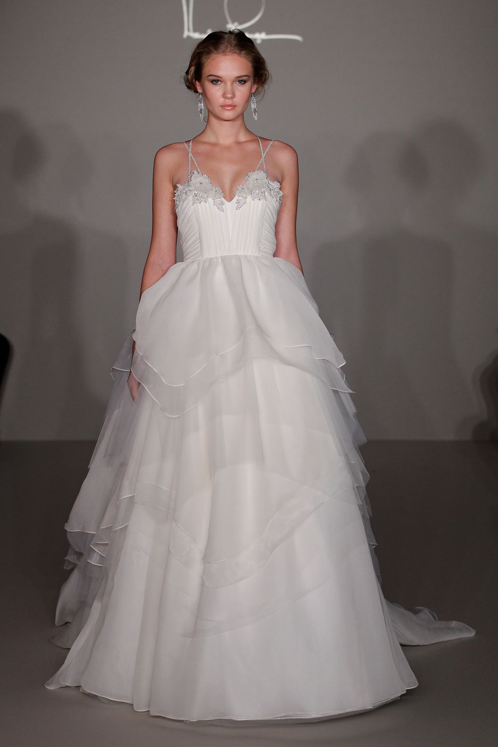 Collection how much are hayley paige wedding dresses for Hayley paige wedding dresses cost