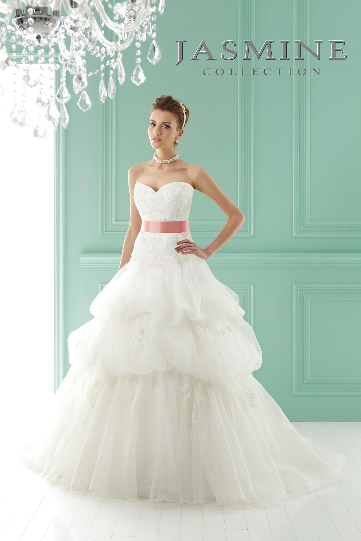 jasmine bridal wedding gowns. Black Bedroom Furniture Sets. Home Design Ideas