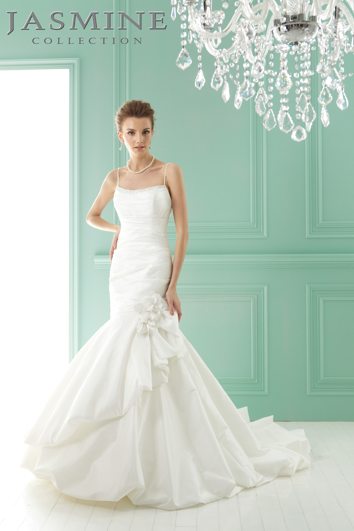 Jasmine bridal wedding dresses cheap wedding dresses for Cheap wedding dresses san diego