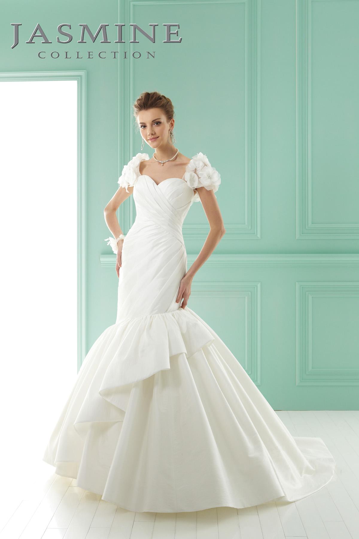 Jasmine Bridal Wedding Gowns