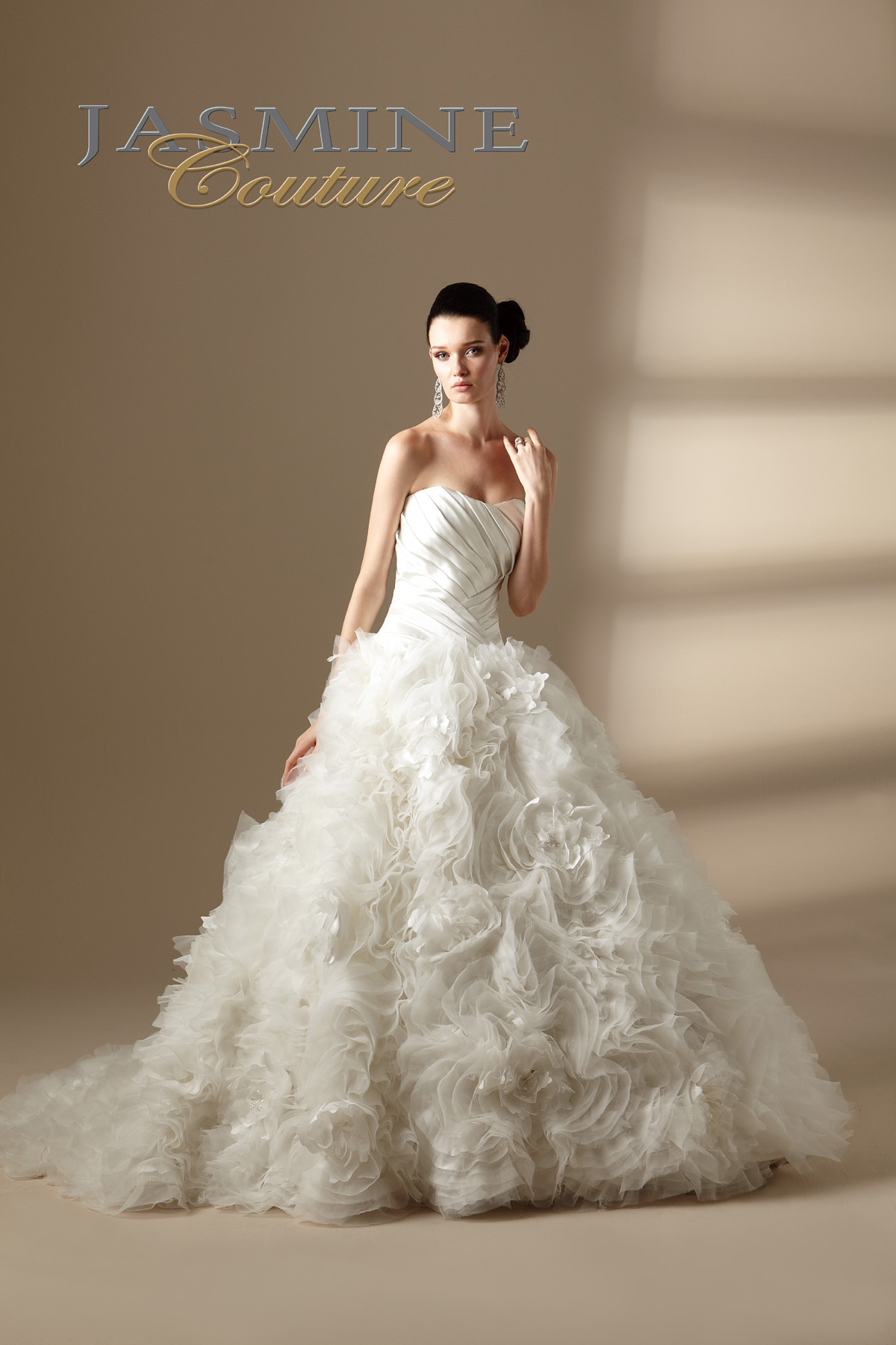 Coutre Wedding Gowns 010 - Coutre Wedding Gowns